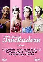 Les Ballets Trockadero 1 [DVD] [Import]