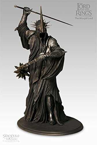 Herr der Ringe Morgul Lord Witch King Statue