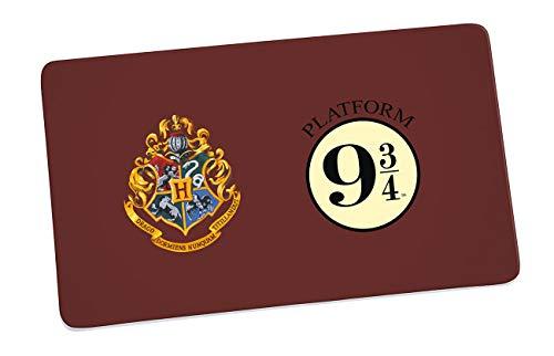 Warner Brothers Harry Potter 13286 Frühstücksbrettchen, Melamin
