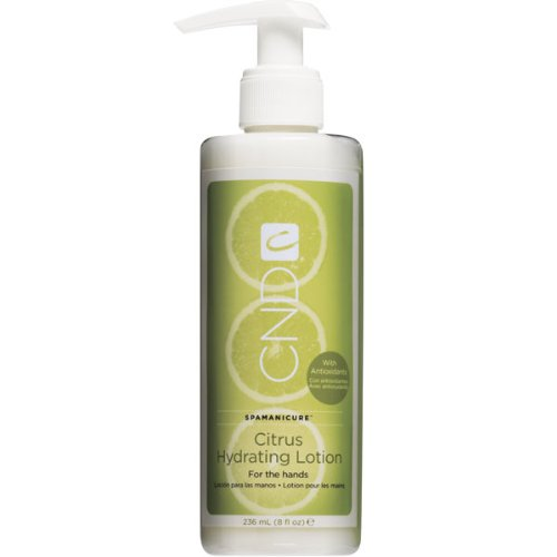 CND SpaManicure - Citrus Hydrating Lotion - 8 fl oz / 236 mL