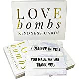 Love Bombs Kindness Cards - 111 Sincere...