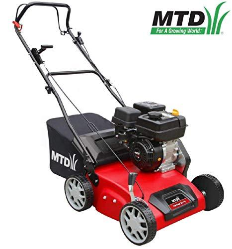 MTD - Benzin-Vertikutierer OPTIMA 38 VO; 16AHHL1B600