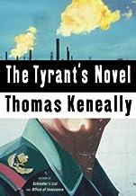 The Tyrant's Novel (Keneally, Thomas)
