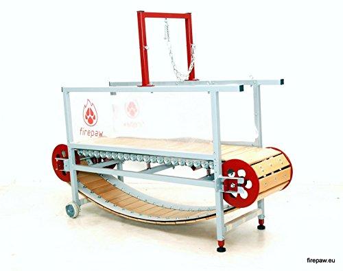 Firepaw Standard Dog Treadmill/Laufband für Hunde/Hundetraining/Hundelaufband