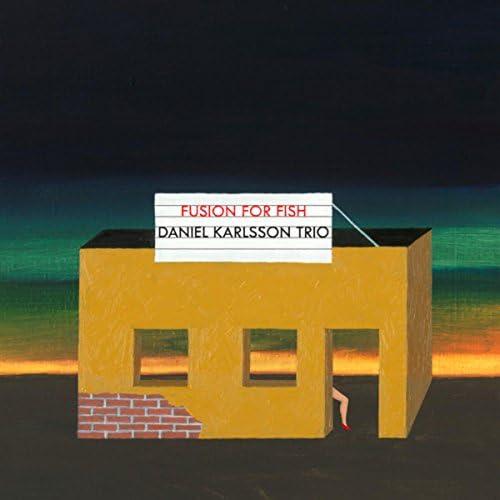 Daniel Karlsson Trio