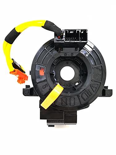piaopiao 84306-06110 8430606110 Conector de Anillo de Deslizamiento de Trenes de Volante Fit para Toyota Land Cruiser Prado GRJ150 KDJ150 150