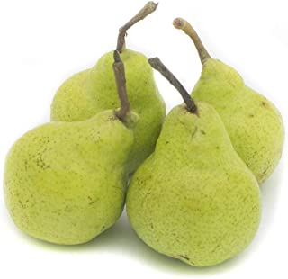Fresh Produce Packham Pear, 4 Count