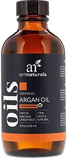 Artnaturals, Carrier Oil, Argan Oil, 4 fl oz
