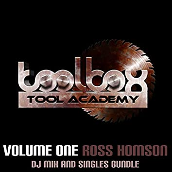 Tool Academy - Volume 1 (Mixed by Ross Homson)