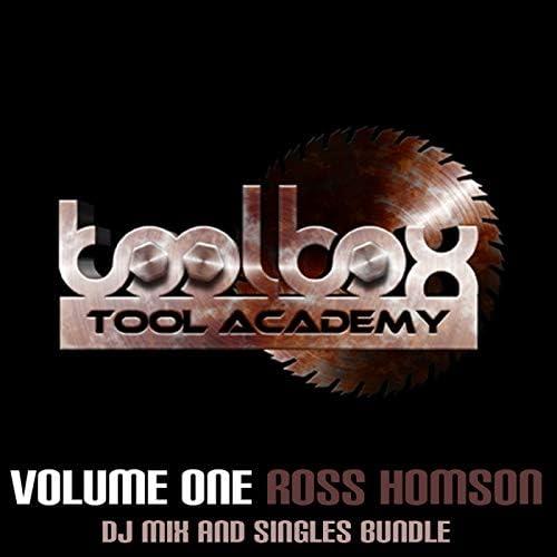 Ross Homson