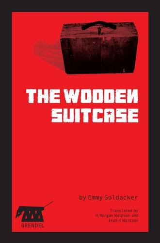 The Wooden Suitcase