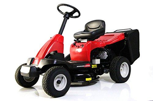 MTD Minirider 60RDE tosaerba trattorino Ruote Motrici, avviamento: elettrico 3700W taglio 60cm