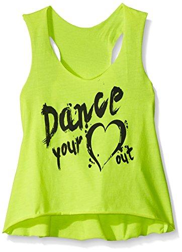 Girls' Dance Tops
