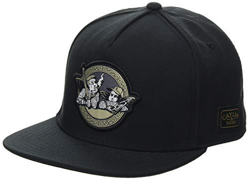 Cayler & Sons C&s WL Fallen Angels 2 Cap Gorra de béisbol,...