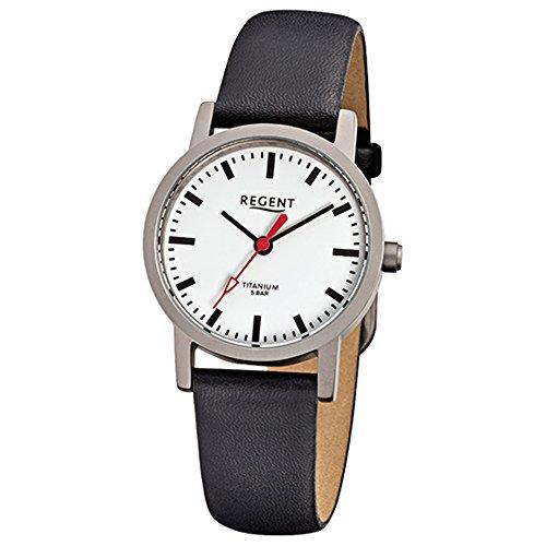 Regent - Damen -Armbanduhr- F-240