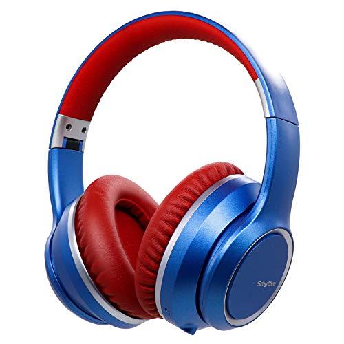 Auriculares con Cancelación de Ruido Inalámbrico Bluetooth 5.0,...