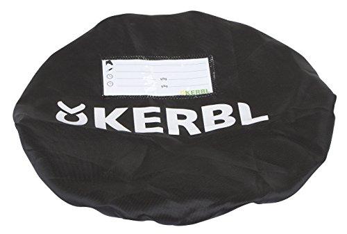 Kerbl 324482 Abdeckung für Eimer mit Beschriftungsfeld, 2 Stück