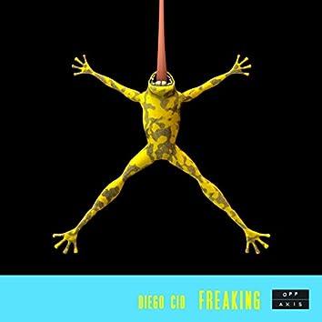 Freaking EP
