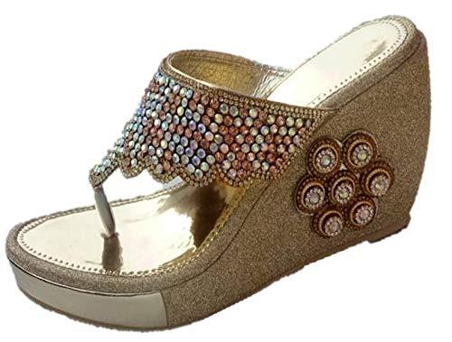 Girls' Fashion Sandal at Amazon