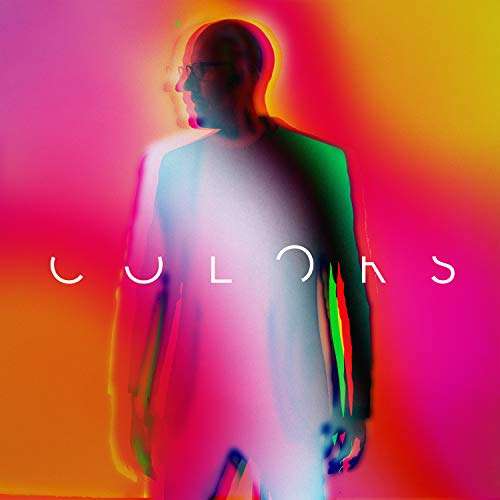 COLORS (Limited Super Deluxe Edition: 2 CD + Blu-Ray)