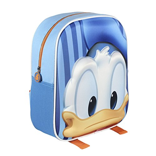 Made in Trade - Cartable 3D Donald, 2100001510