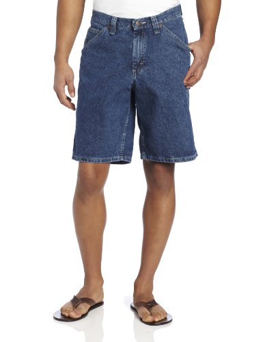 Lee Men's Big-Tall Carpenter Short, Original Stone, 46