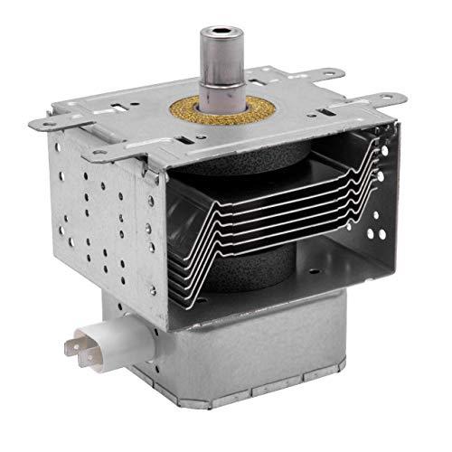 vhbw Tubo de magnetrón compatible con Midea Microondas, reemplaza 2M219K