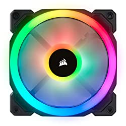 Best RGB Fans 2019 - Reviews (120mm, 140mm, 200mm)