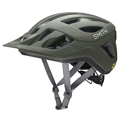 Smith Optics Convoy MIPS Men's MTB Cycling Helmet - Sage/Small