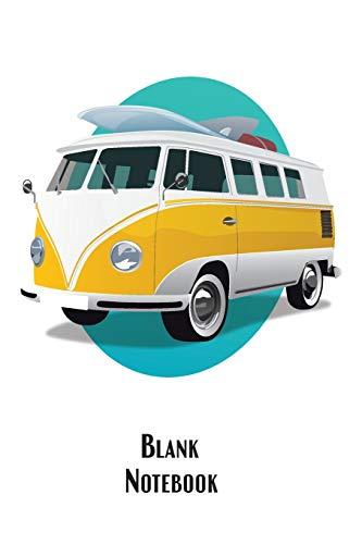 Blank Notebook: Car Repair Helper - Journal, Log Book and Diary - Perfect Gift Idea