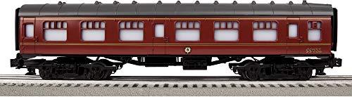 Lionel Trains - Hogwarts Add-on Coach #99721, O Gauge