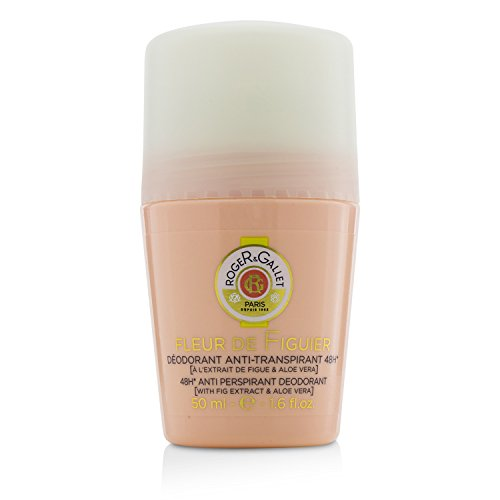 Roger & Gallet - Desodorante roll-on Fleur de Figuier, 50ml