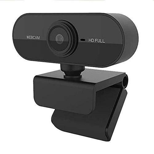HD 1080P Webcam Free Drive USB-Computer PC Drehbare Kamera mit Mikrofon