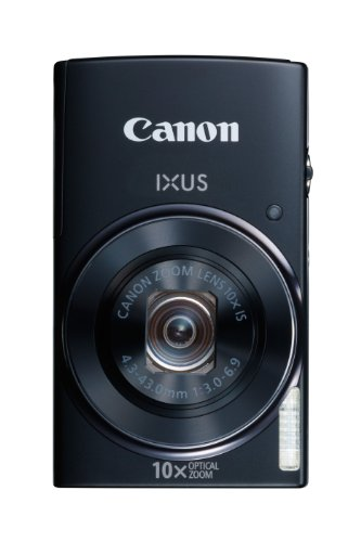 Canon IXUS 155 Fotocamera Compatta Digitale 20