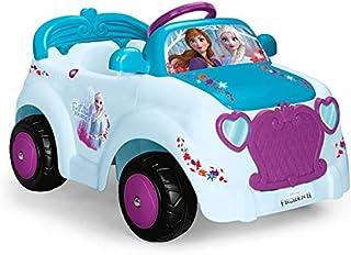 Feber Car Frozen 2 6V B/O Uk, 800012473