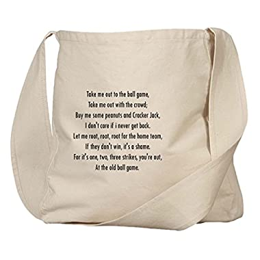 Some Peanuts And Cracker Jack I Don'T Get Organic Cotton Canvas Market Bag