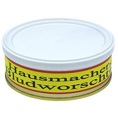 Hausmacher Bludworscht - Original Pfälzer Blutwurst