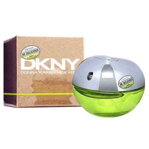 DKNY Be Delicious Women von Donna Karan Damen Eau de Parfum 100ml
