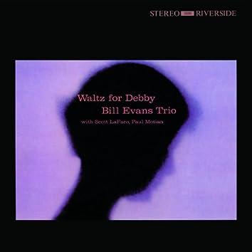 Waltz For Debby [Original Jazz Classics Remasters] (OJC Remaster)