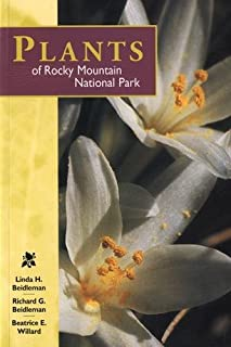 Plants of Rocky Mountain National Park