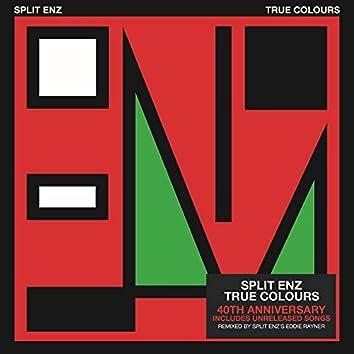 True Colours (40th Anniversary Edition)