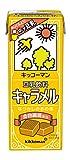 ★【さらにクーポンで20%OFF】キッコーマン飲料 豆乳飲料キャラメル 200ml ×18本が特価!