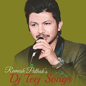 DJ Teej Songs