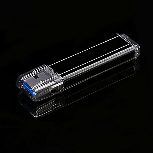 PACEWALKER Dashcam Flash Drive for Tesla Accessories/Sentry Mode Pre-Configured, Fast, SLC USB Drive for Tesla Accessories - 32 GB