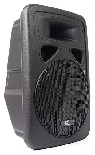 Skytec 170318 - SP1200ABT Altoparlante attivo 30,5 cm (12 ), 250 W MP3