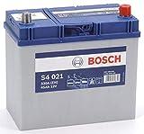 Bosch S4021 Batería de automóvil 45A/h-330A
