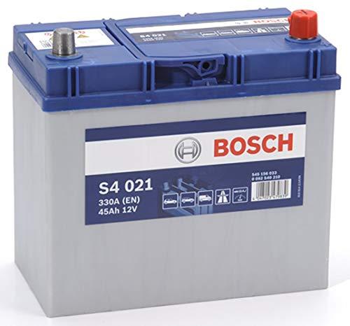 Bosch Batteria per Auto S4021 45A / h-330A