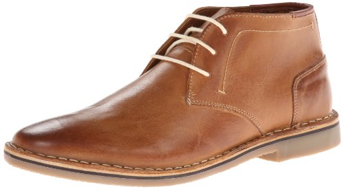 Steve Madden Men's Heston1 Chukka Boot,Tan,16 M US