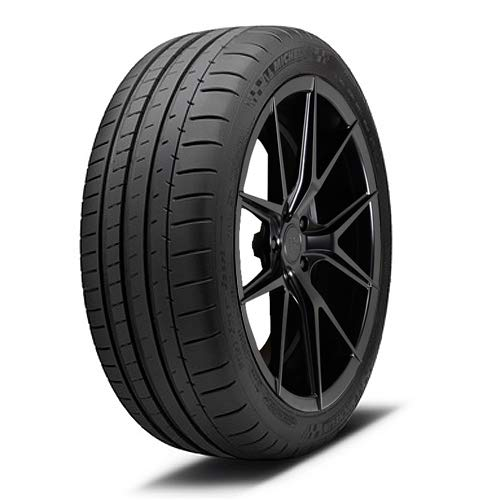 MICHELIN Pilot Super Sport Performance Radial Tire-255/35ZR19/XL 96Y