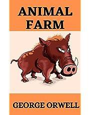 Animal Farm (English Edition)